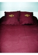 Bedspread personalised